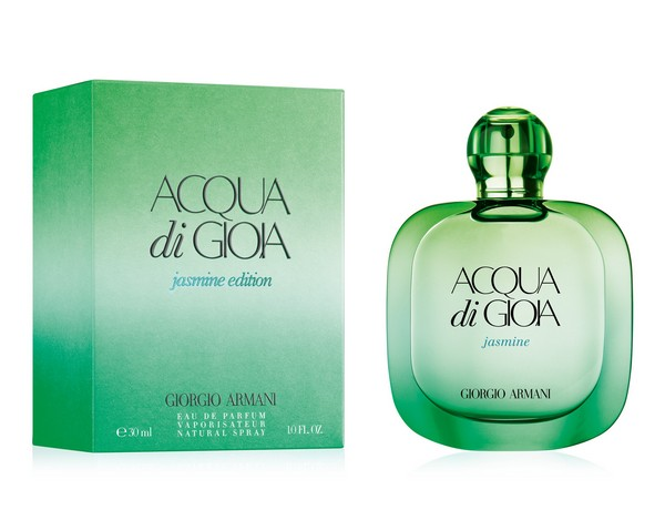 ADGA Jasmine Bottle  Box 30ml reflet cr
