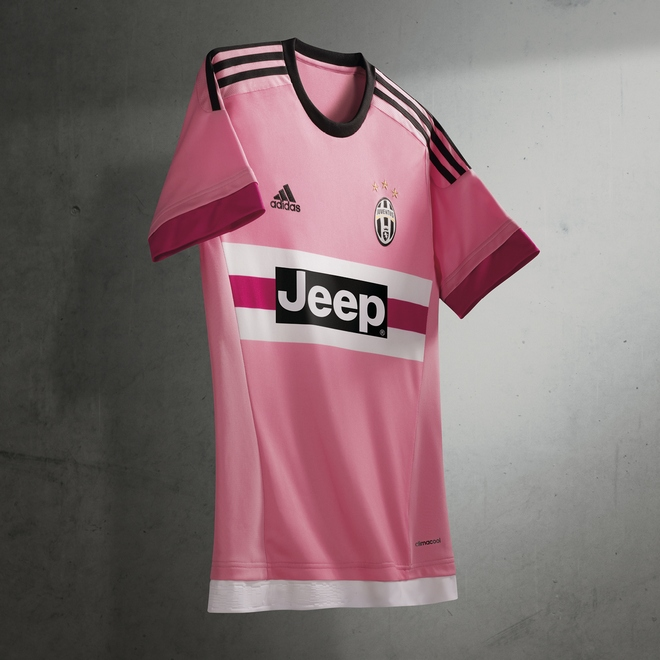 Juventus Away square
