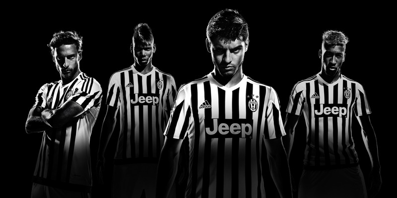 Juventus Home players
