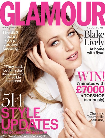 Glamour-Aug15-Cover-no-price 2jul15 pr bt