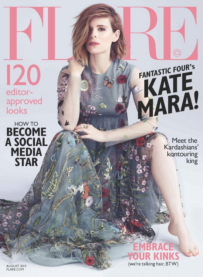 Kate-Mara-Flare-August-2015-Cover-Shoot05