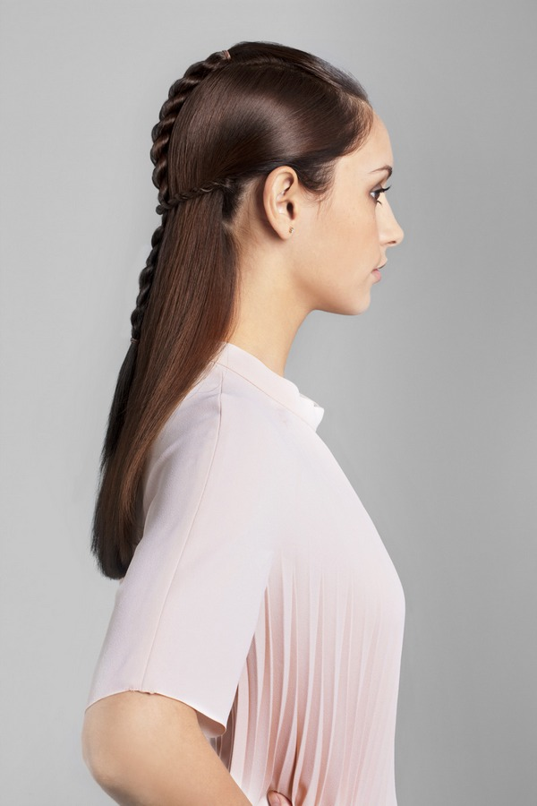 NIVEA Look Rope Braid II