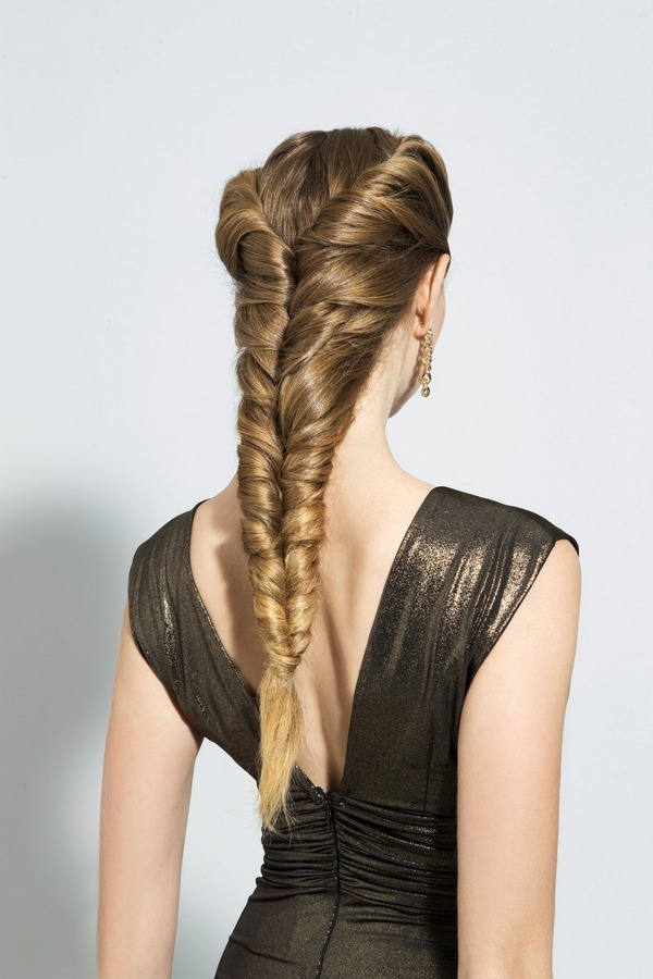 NIVEA Looks Mermaid Braid