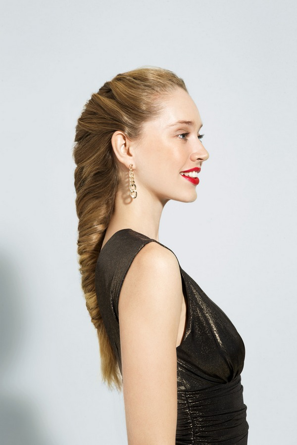 NIVEA Looks Mermaid Braid II