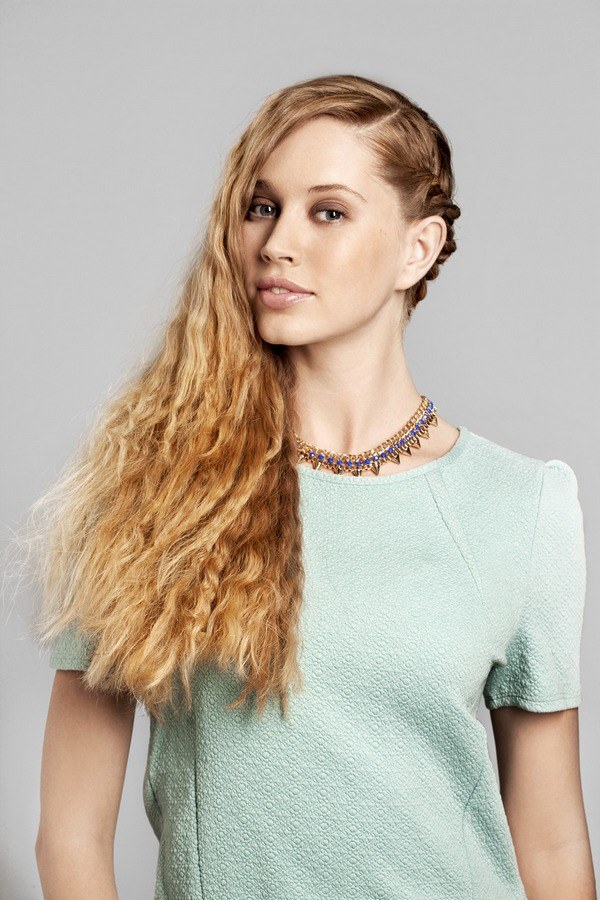 NIVEA Looks Twist And Shake
