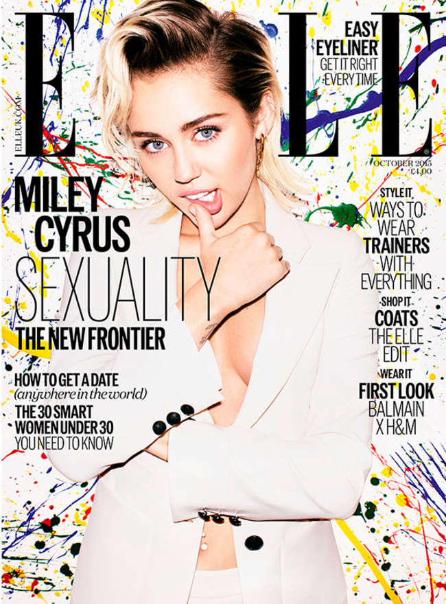 Miley-Cyrus---Elle-UK-Cover-2015--01