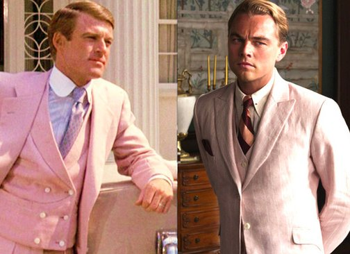 The-hairstyles-of-Robert-Redford-and-Leonardo-DiCaprio-as-The-Great-Gatsby-in-1974-and-2013