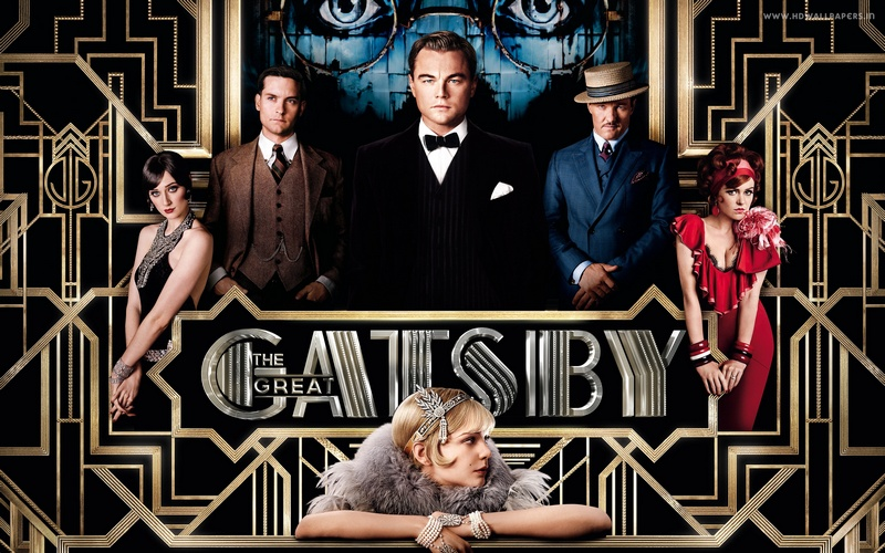 the great gatsby movie-wide