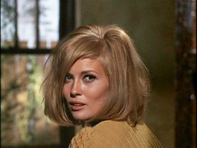 Bonnie and Clyde - Faye Dunaway 22