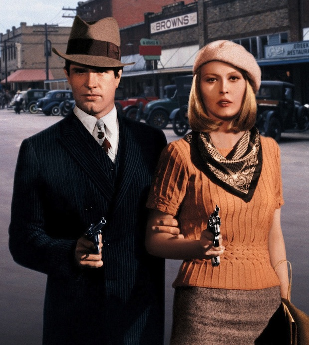 bonnie and clyde 1967 5