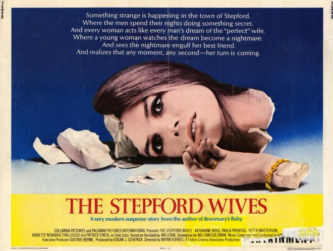Stepford wives1975