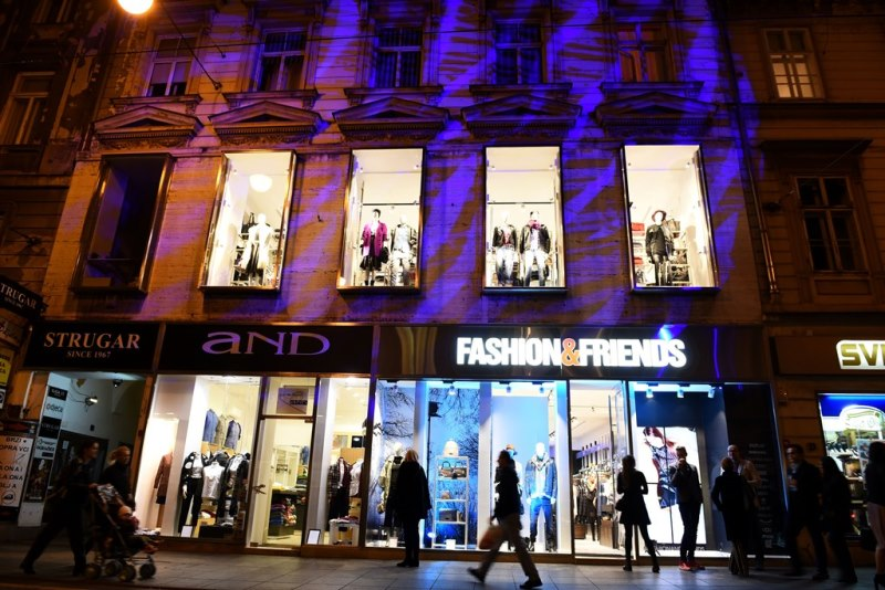 FashionFriends store