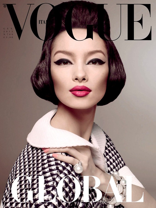 Fei-Fei-Sun-2013-Vogue-Italia-Cover thumb