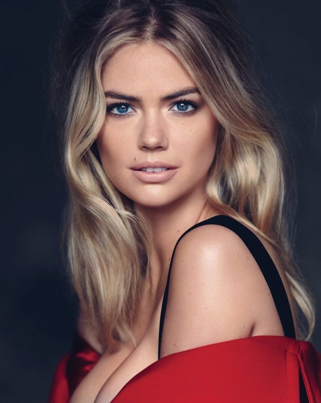 Kate Upton The Daily Summer July 2017 Cover Photoshoot02