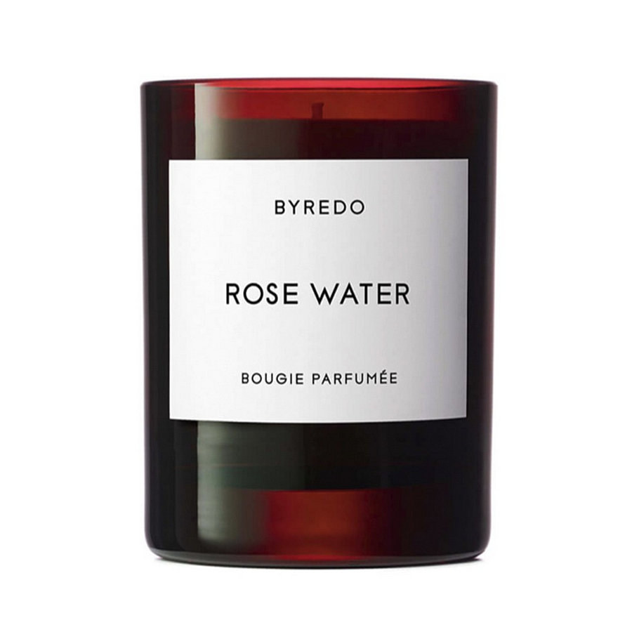 rose water byredo