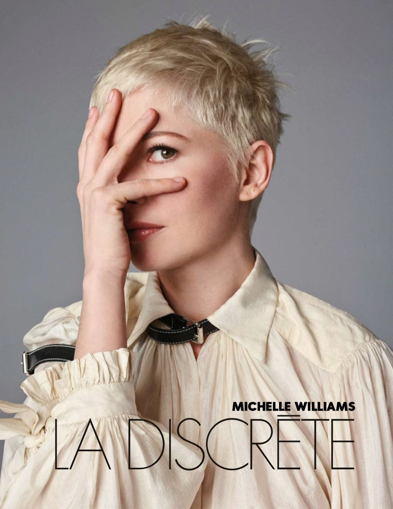 Michelle Williams Actress01