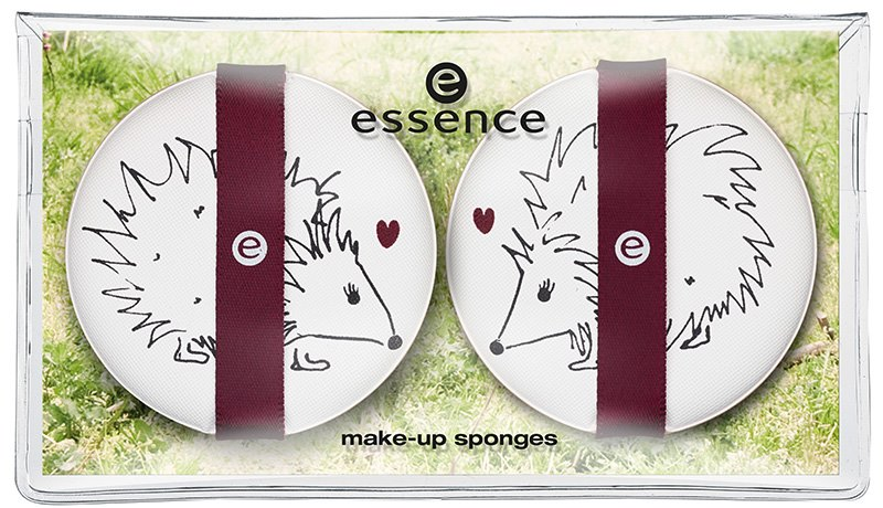 Essence Spring 2018 Would You Love Me Collection 1