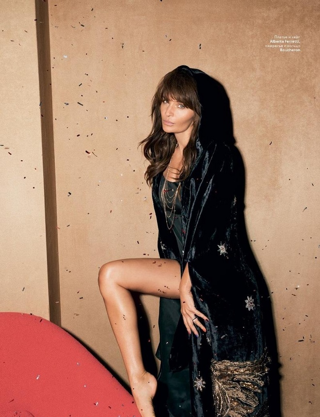 Helena Christensen Editorial02