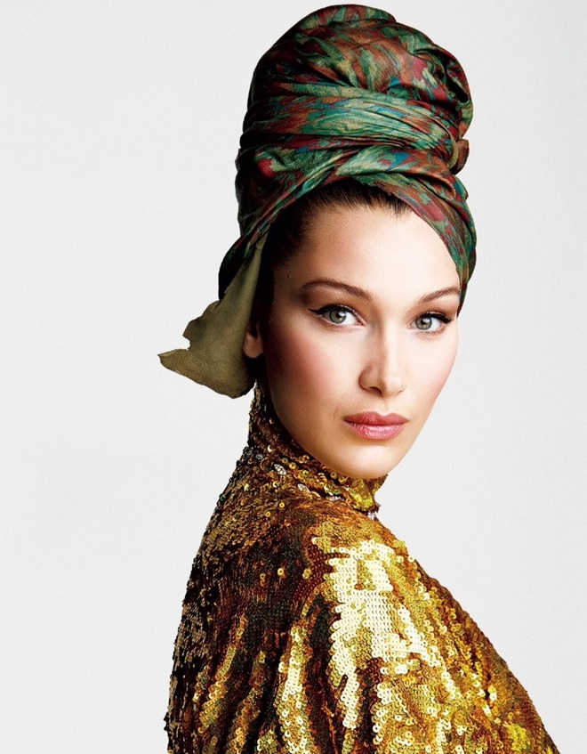 Bella Hadid Fashion Shoot02