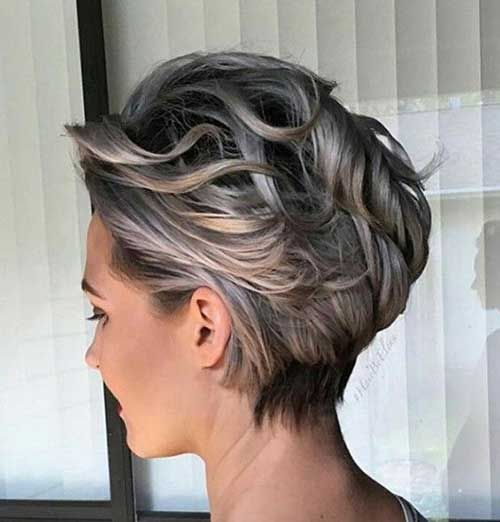 30 Short Hairstyle Color 2017103174