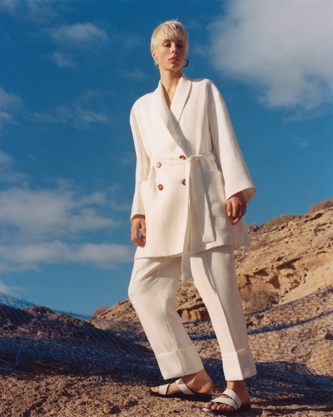 Zara Spice Trail Spring 2019 Lookbook02