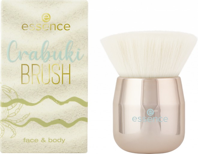 4059729281487 essence Crabuki Brush Face Body Image Front View Full Open png