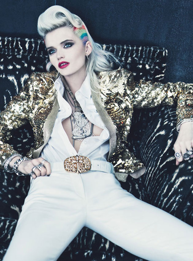 W abbey lee 3