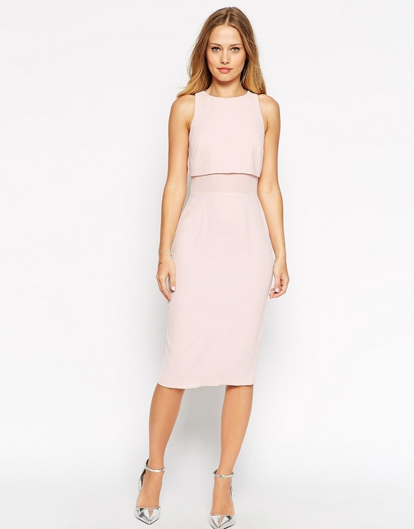 ASOS-Sheer-and-Solid-Soft-Pencil-Dress-Nude
