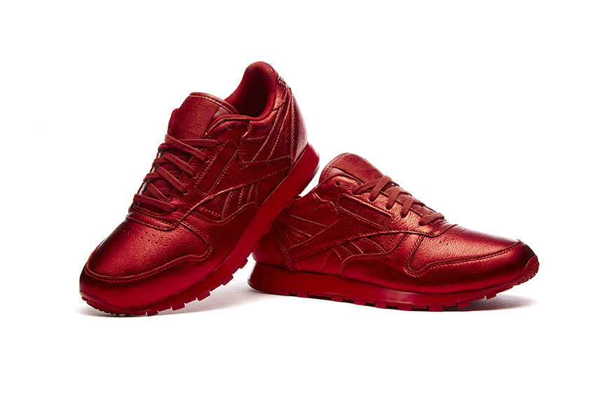 Reebok Classic Leather-FACE BD1492 3