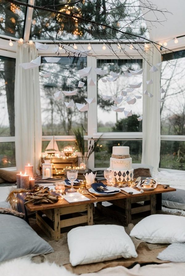 Dining Life Styled pinterest hygge 684x1024