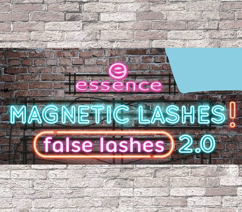 essence eye lashes 2018
