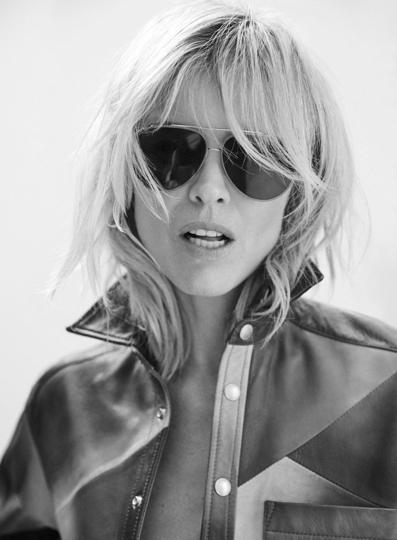 Zadig Voltaire Spring Summer 2019 Campaign01