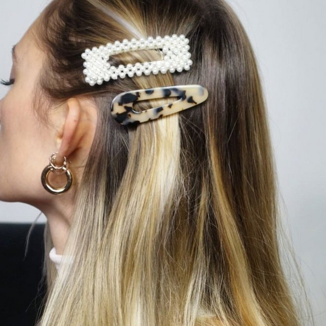 hairstyle clips
