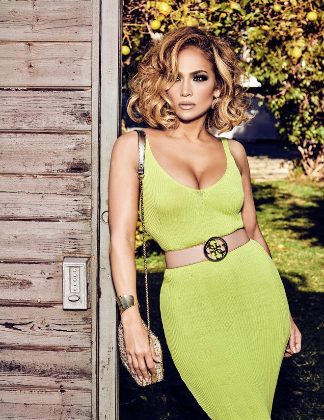 jennifer lopez for guess 1