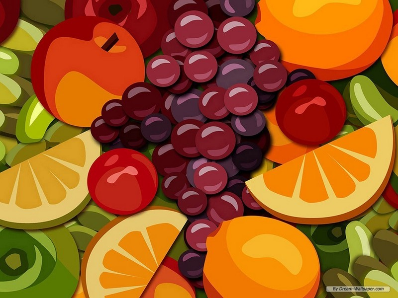 47121354 fruit wallpaper